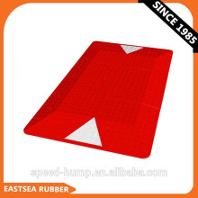 Rubber Speed Ramp/speed Cushion/hump