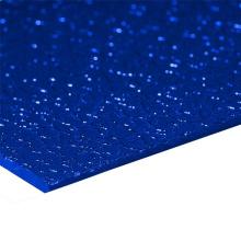Feuilles acryliques de feuille compacte Feuilles de diffusion de fabricant de feuille de polycarbonate de feuille solide