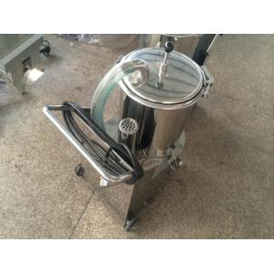 JPT-2 Capsule Polishing Machine