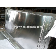 mirror 1060 H18 aluminum sheets on sale
