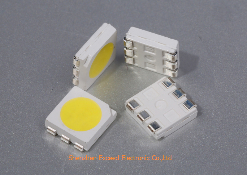 Full Color 5050 SMD LED