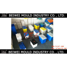 OEM Customize Plastic Injection Battery Case Mold