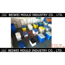 O OEM personaliza o molde plástico da caixa de bateria da injeção
