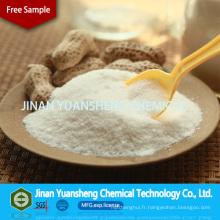 Retardant les adjuvants fabricants de gluconate de sodium