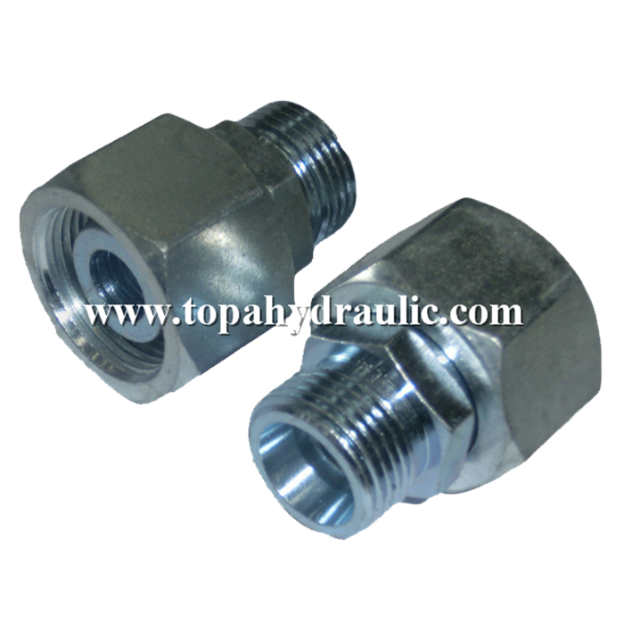 Parker Brass Metric Hydraulic Tube Fittings China Manufacturer