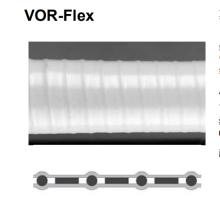 VACUFLEX Protective Cable conduit Hose