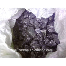 Silicon Metal 441 grade for silumin production