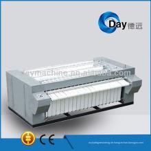 CE industrielle automatische Wäschereimappe