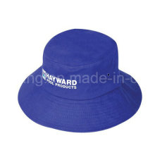Cotton Two-Side Baseball Bucket Cap/Hat, Floppy Hat