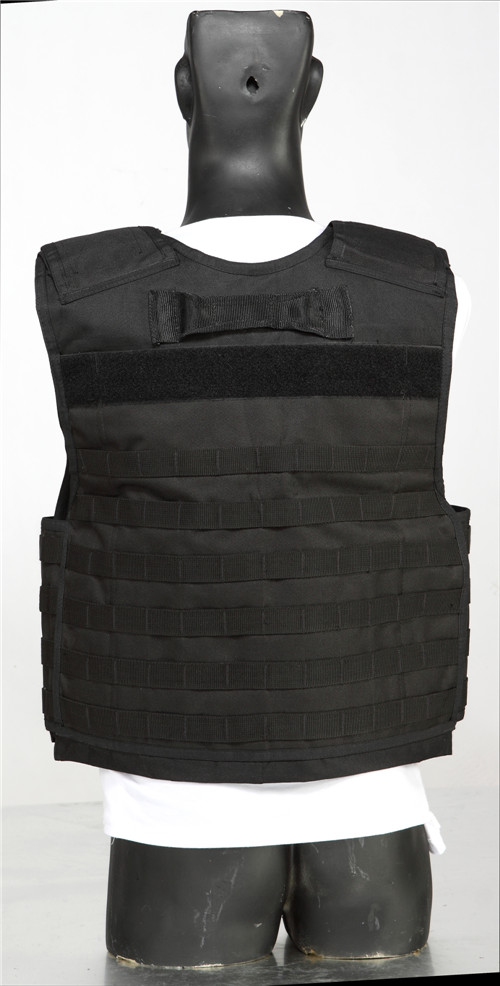 Comfortable High Quality Bulletproof Vest