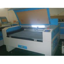 Máquina de corte por láser de CNC de la tabla 1390 CO2 100W del nido de abeja