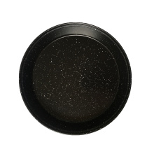 Non Stick Pan Black Dots Bakeware Mold