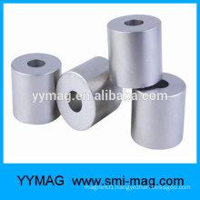 Cheap large neodymium magnet ring