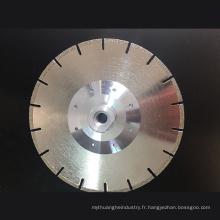 Fiable et bon zhengzhou lame de scie pour granit