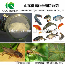 Trichlorphon / Trichlorfon / Dipterex 98% TC 80% SP 80% WP CAS Nr .:52-68-6