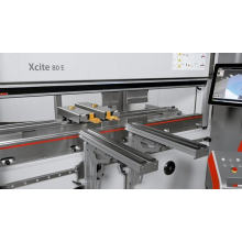 CNC-Biegemaschine Schermaschine verfügbar