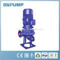 Vertical Submersible Drainage submersible sewage pump