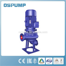 WL series high pressure industrial water pumps