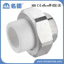 PPR Female Threaded Union for Building Materials