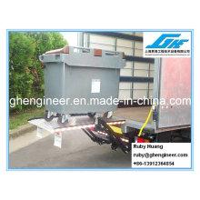 Slider Truck