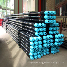 China manufacturers best price 2 3/8 oil drill pipe for sale