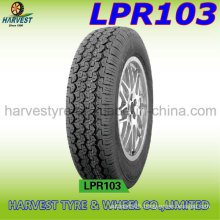 Luckystar 185r14lt LTR Tyres with Cheaper Price