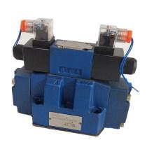 Rexroth 4WEH série 4WEH10,4WEH16,4WEH25,4WEH32 válvula direcional eletro-hidráulica operada por piloto 4WEH16E50B / 6EW220