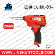 JS Professional 200W handy point welding gun JS700