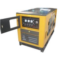 Generador Diesel Silencioso (DG200LN)