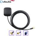 Antena universal de posicionamento satélite do modo duplo de GPS e de BD
