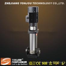 Pompe de pipeline multi-étages verticale (GDL)