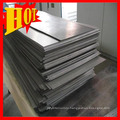 Ранг 4 ASTM B265 титановых листов Вырезывания в наличии