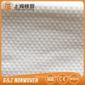 Rohmaterial Geprägter Punktvliesstoff für Feuchttuch / Gewebe