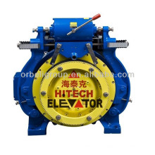 Máquina de tração de elevador KDS / motor de elevação KDS - Série WTY1