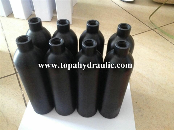 Rotary High quality gas bottle