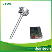 Capacitive Fuel Level Sensor for Base Station Generator Monitoring and Fuel Theft Solution