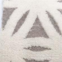 Custom Printed 100% Terylene Shu Velveteen Textiles Fabric