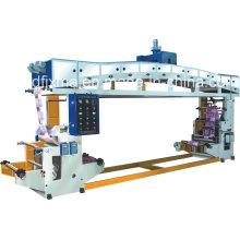 Máquina de laminado tipo GF B para la industria de paquetes blandos
