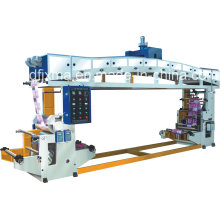 Machine de stratification Gf B pour industrie du paquet souple