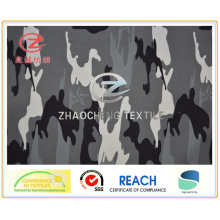 Twill Micro Fiber Star Desert Printing Fabric (ZCBP181)