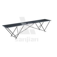 Sj2002-B 3m Steel Pipe Folding Table