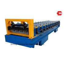 Máquina de formação de rolo de painel de telhado (Yx13.7-145.8-875)