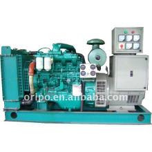 50hz, 220V yuchai motor diesel com serviço de manutenção em todo o mundo