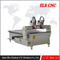 3d cnc router with yaskawa servo / stepper motor