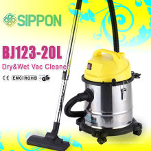 Wet And Dry Vacuum Cleaner with yellow color