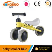bicicleta caliente del triciclo de las ruedas / del cochecito de bebé de la madre