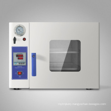 Widely use 3.2 cu ft heat treatment degassing vacuum oven dryer 110V/220V