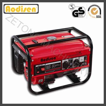 2000Вт 6.5 л. с. Двигатель Электрический Мощность дизельный генератор (комплект)