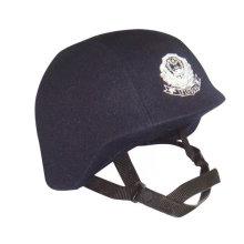 NIJ nível Iiia UHMWPE capacete à prova de balas para polícia