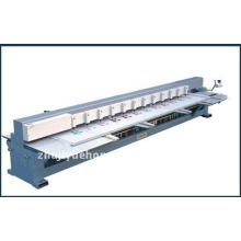 YUEHONG chenille embroidery machine